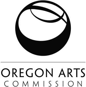 Oregon Arts Commission Logo